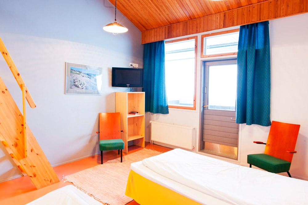 Hotelli Pikku-Syöte, Economy, Nuorisokeskus, Syöte