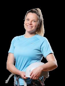 Laura Niittylä, aktiviteettiohjaaja