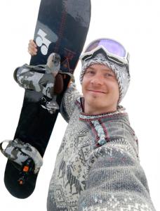 Matti Kinnunen, aktiviteettiohjaaja